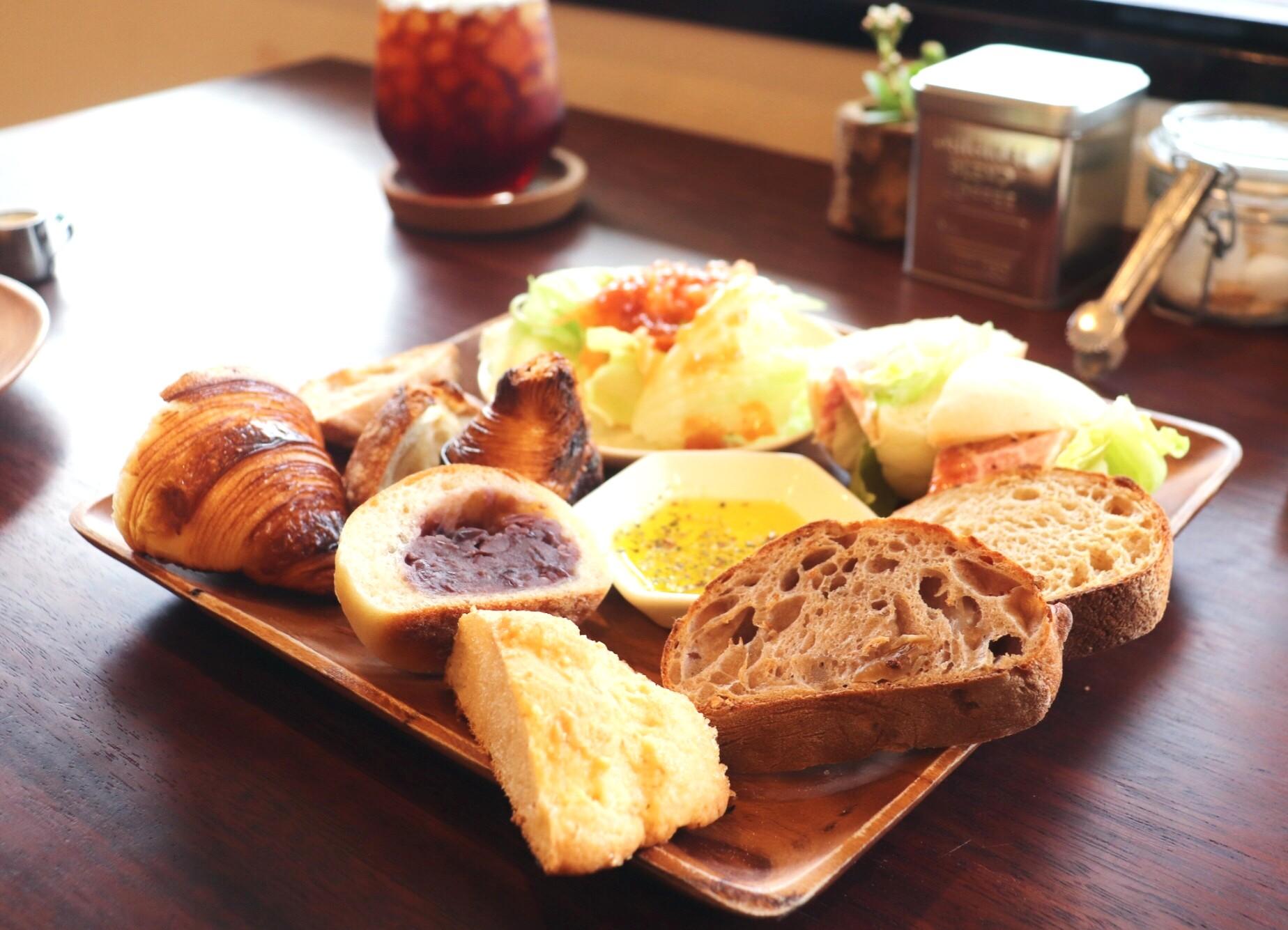 【東京・竹ノ塚】『市東製作所』〜あなたの推しパンは…?!編〜