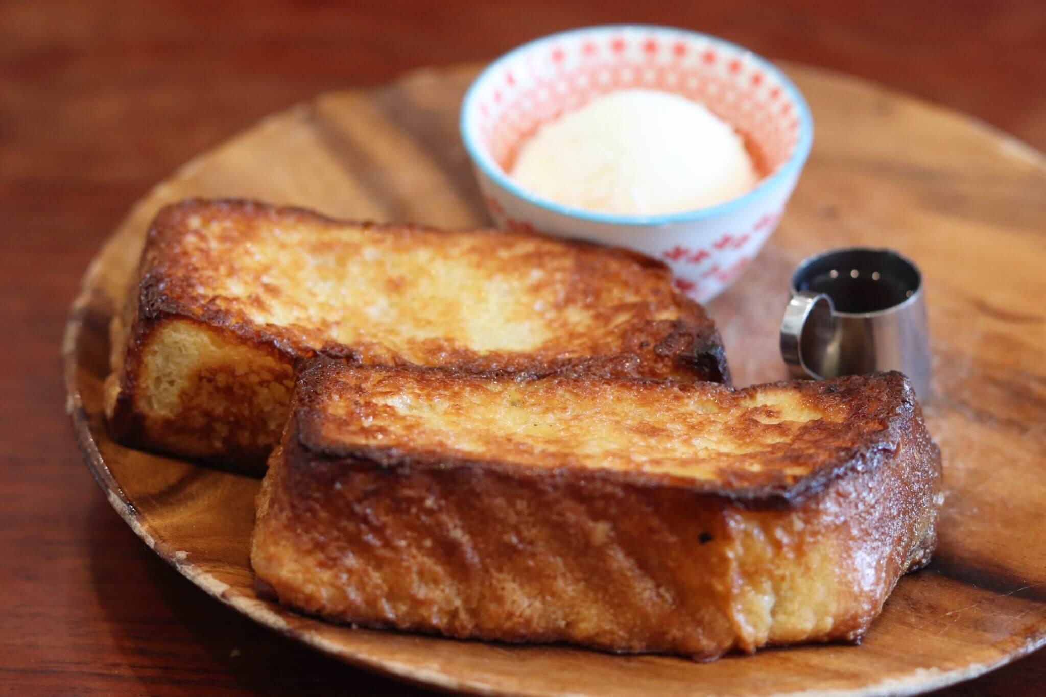 【東京・竹ノ塚】市東製作所②〜なんでこんなにパンが美味いんじゃあ〜!編〜
