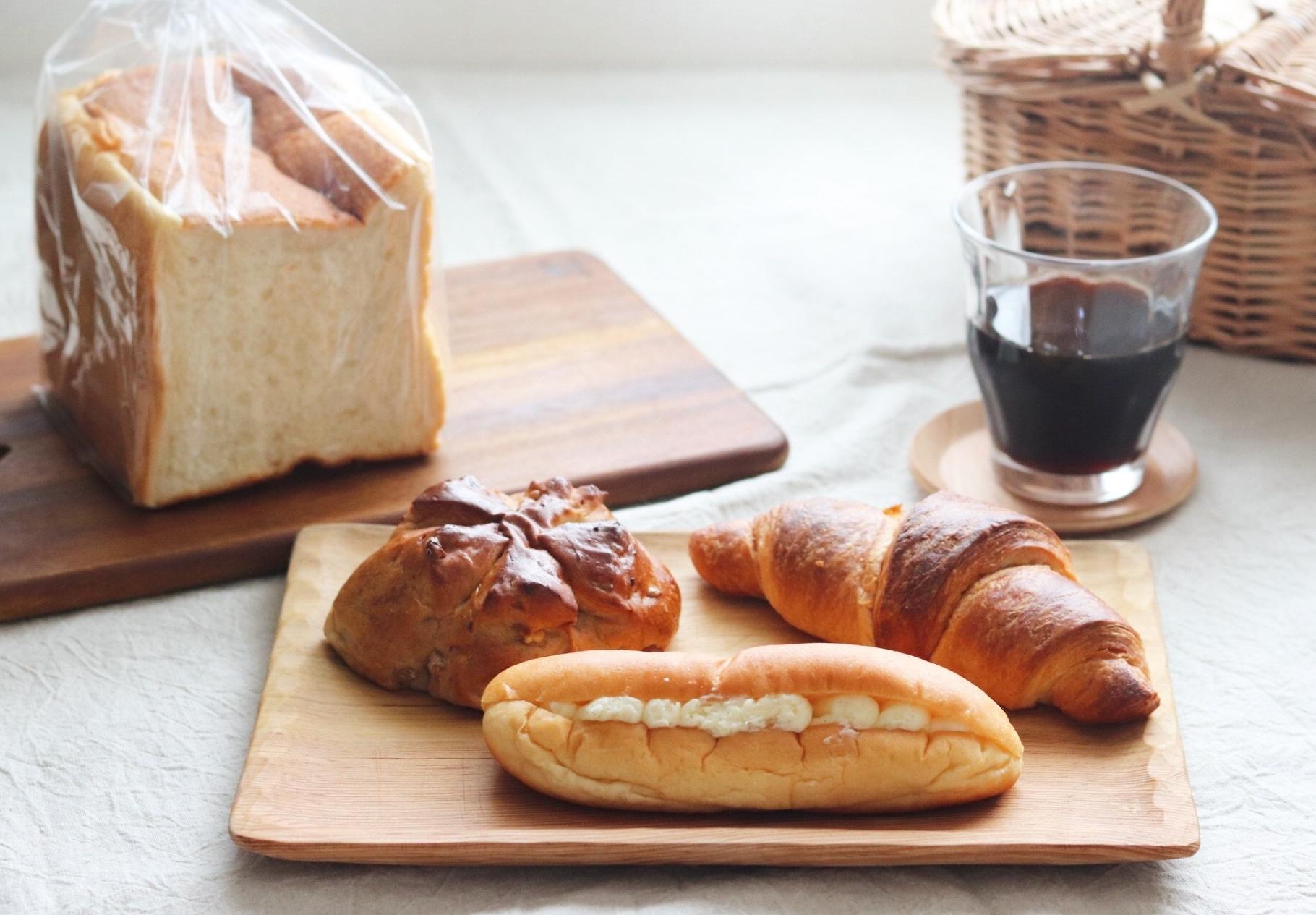 【東京・銀座】『MUJI Diner Bakery(ムジダイナー ベーカリー)』〜1日のスタートはMUJIパンから!編〜